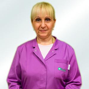 Asistent Dobrila Vujić