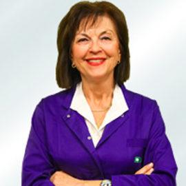 Dr Mirjana Kolak