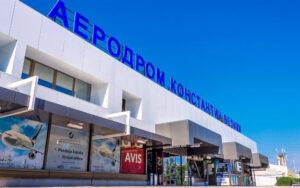 Aerodrom-Niš - Kontantin Veliki