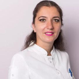 dr Kristina Savić